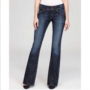 Hudson Signature Bootcut Jeans Size 29 Stretch